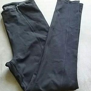 Liverpool size 8 black leggings Stitch fix